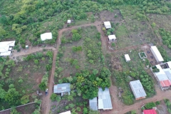 Aerial View of the Land